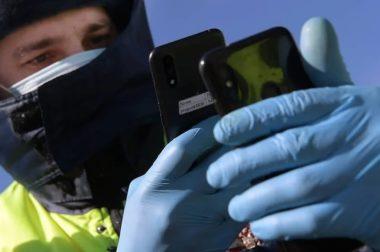 СМИ узнали о планах ввести регистрацию смартфонов с 2021 года