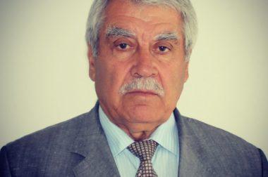 Ушел из жизни народный поэт КБР Салих Гуртуев