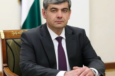 Казбек Коков занял 5-е место в рейтинге интернет-открытости глав регионов России