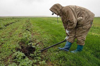 В Кабардино-Балкарии фермеры затопили ФСБ
