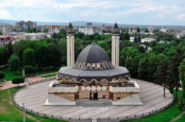 Глава КБР Казбек Коков поздравил мусульман с праздником Курбан-байрам