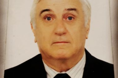 Ушел из жизни поэт Анатолий Сытник