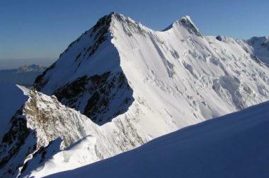 На границе с Грузией открыли горные маршруты