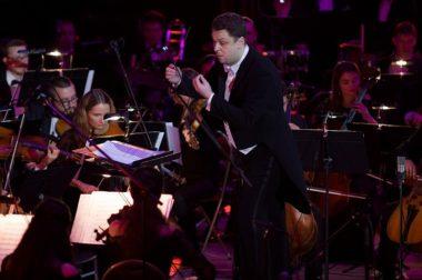 Государственный симфонический оркестр «Таврический» выступит в Нальчике