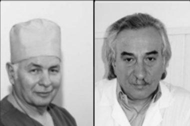 Два Заслуженных врача Сулейман Хавпачев и Гумар Урусмамбетов скончались в КБР