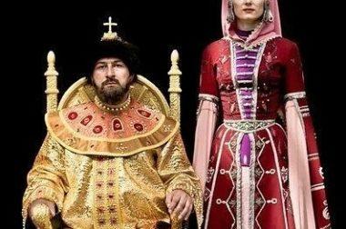 Бондарчук планирует снять фильм о кабардинской княжне Марии Темрюковне