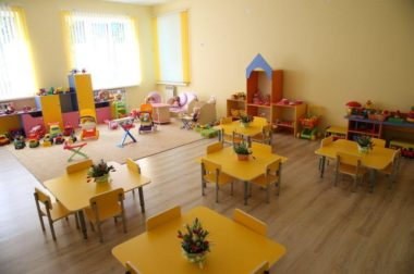 В Нальчике открылись два новых детских сада