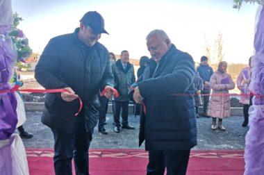В Зольском районе 67 человек переселили в новые квартиры