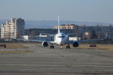 Открывается рейс Нальчик – Саратов, планируется рейс Нальчик – Санкт-Петербург