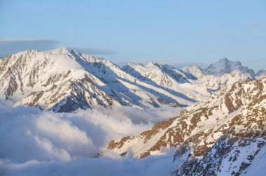 В Приэльбрусье с 31 января можно будет добраться по единому билету. Это решение приведет больше туристов.