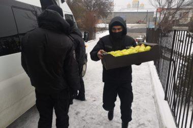 В Кабардино-Балкарии росгвардейцы оказали помощь детскому дому