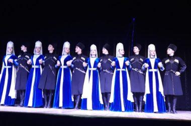 В Нальчике прошел благотворительный концерт