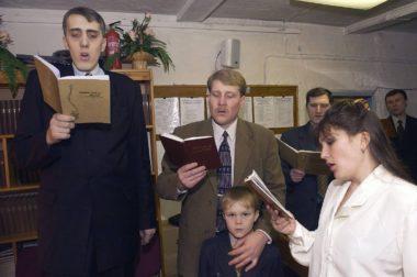 Адепта «Свидетелей Иеговы» оправдали в КБР по делу о призывах к экстремизму