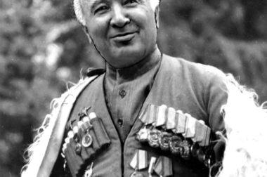 В Нальчике будут вспоминать Алима Кешокова