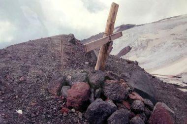 На Дону нашли родных погибшего на Эльбрусе красноармейца