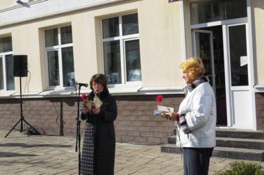 В Нальчике вспоминали Инну Кашежеву