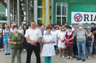 В КБР гендиректора спиртзавода заподозрили в неуплате 36 млн руб. налогов