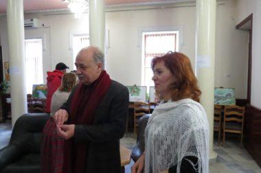 В Нальчике открылась первая выставка «Новый взгляд»