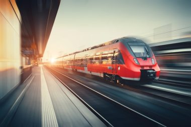 В мае открывается железнодорожный маршрут «Нальчик – Новороссийск»