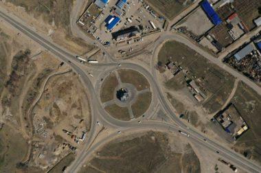 До четырех полос расширили 13 км трассы Р-217 «Кавказ» под Баксаном