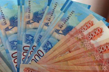 Стало известно, где на Северном Кавказе самая высокая отраслевая зарплата