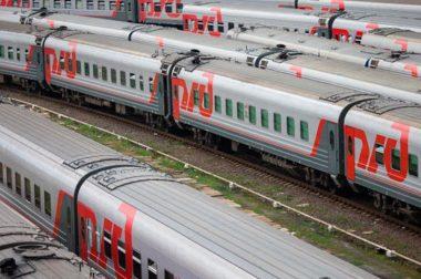 Поезд «Нальчик – Москва» будет ходить ежедневно