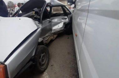 В КБР авария с жертвами