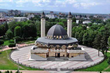 В месяц Рамадан Соборная мечеть в Нальчике будет открыта