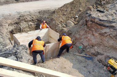 В Кабардино-Балкарии ремонтируют объезд Нальчика