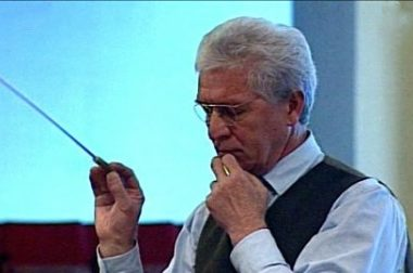 В Кабардино-Балкарии сегодня вспоминают Бориса Темирканова