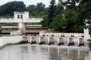 На ремонт гидроузла на реке Терек в КБР планируют потратить 196 млн руб.