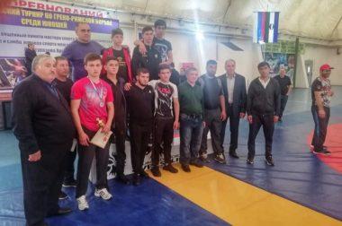 В Нальчике состоялся турнир памяти Арсена Жемгуразова