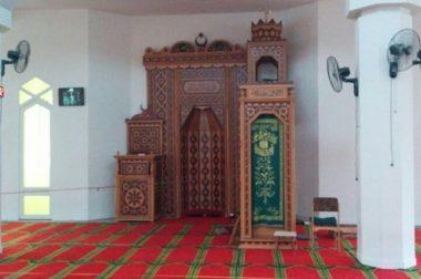 Сотрудников мечетей и синагог в Москве обязали привиться от коронавируса