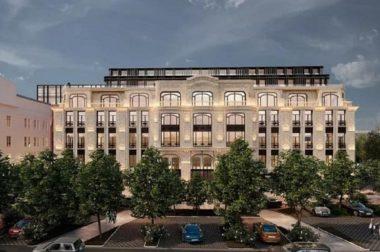 В КБР планируют построить гостиничный комплекс за 400 млн рублей