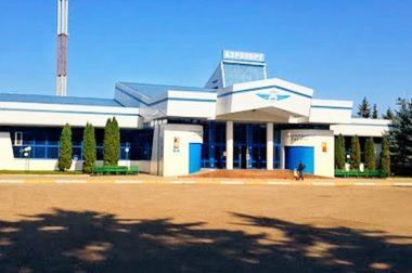 Терминал аэропорта Нальчик планируют реконструировать к 2024 году