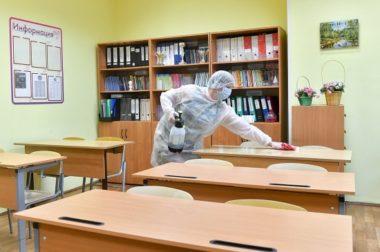Школы Кабардино-Балкарии с 1 сентября будут работать в очном режиме