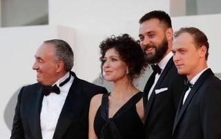 Фильм режиссера из Кабардино-Балкарии показали на Венецианском кинофестивале