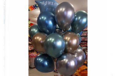 Воздушные шары, Нальчик, магазин Праздник