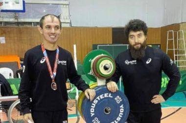 Две медали из Крыма