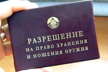 Дагестанцу с психическим заболеванием выдали разрешение на оружие