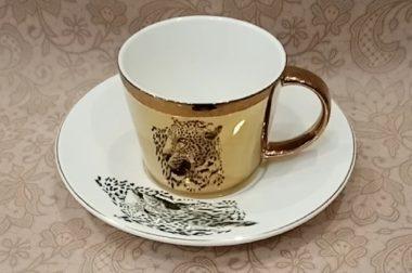 Магические кофейные чашки
